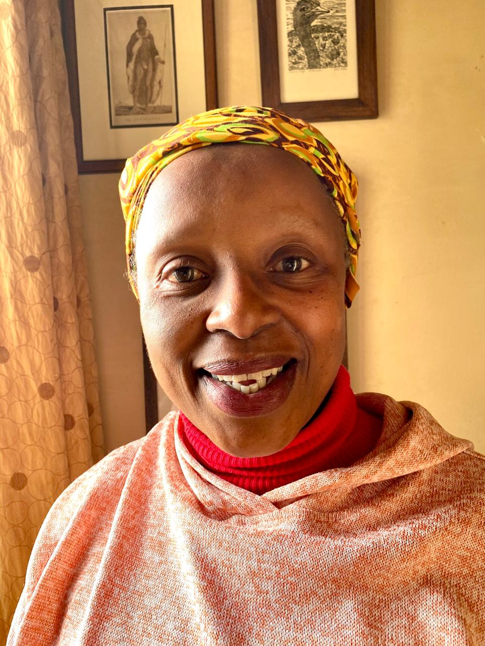 Family Constellations Work South Africa Lindiwe Mthembu-Salter